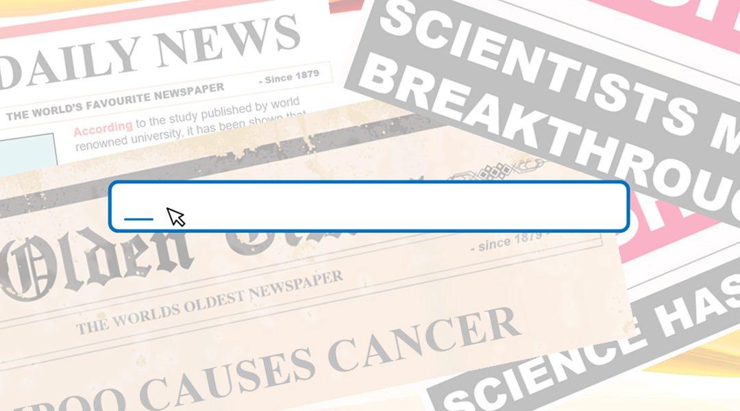 Towards Responsible Public Science Communication